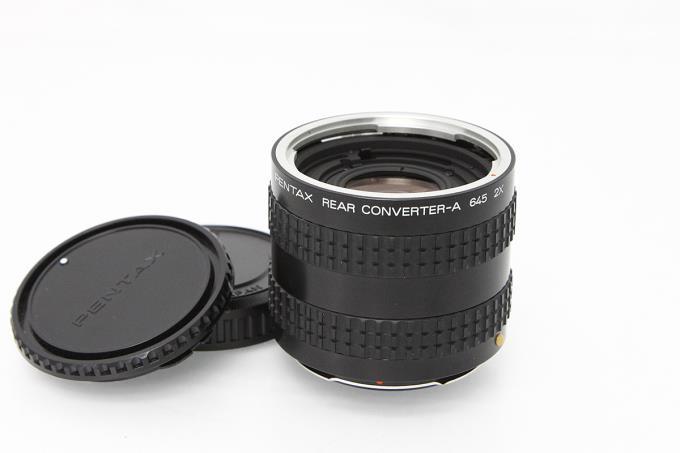 REAR CONVERTER-A 645 2x 【K908】