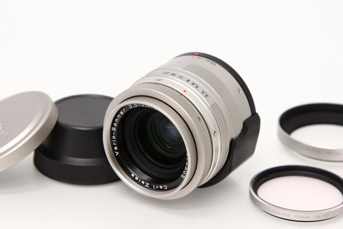 Polarizador CPL 55mm Sony Carl Zeiss Vario-sonnar t 4.3-215 mm 2.6-6.3