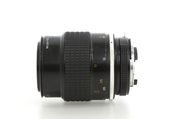 Ai Micro-NIKKOR 105mm F4 I1810-2A2C