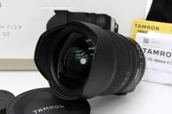 SP 15-30mm F2.8 Di VC USD G2 (Model:A041) ニコンFマウント用 K2661-2B1
