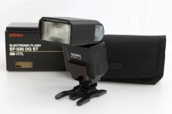 ELECTRONIC FLASH EF-530 DG ST ニコン用 Y162-2C3