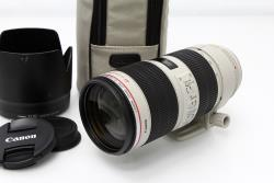 EF70-200mm F2.8L IS II USM K2774-2A1A