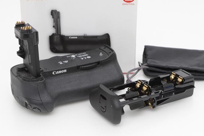 BG-E16 バッテリーグリップ (EOS 7D Mark II用) S210-2D2A