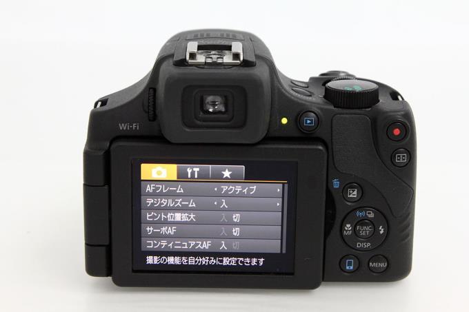 k1211_PowerShotSX60HS【K1211】|キヤノン|コンパクトデジタルカメラ