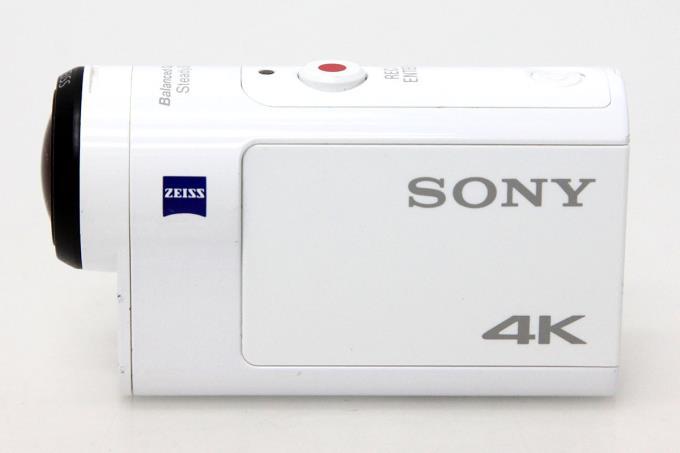 FDR-X3000 デジタル4Kビデオカメラレコーダー アクションカム K2157-2D2B