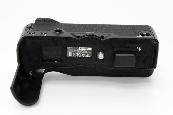 VPB-XT2 X-T2用バッテリーグリップ バッテリー1個付き K2553-2D2B