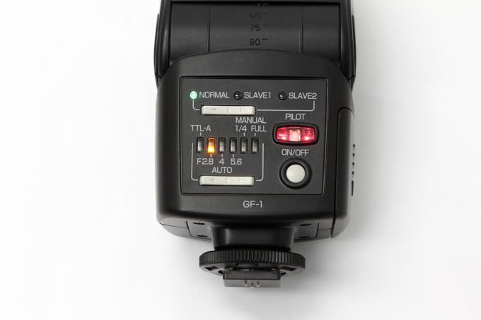 GF-1 フラッシュ K2777-2D1A