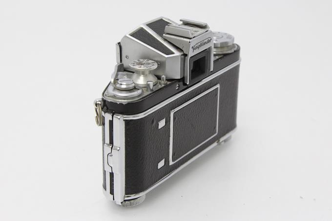 VX IIa Meritar 50mm F2.9 M038-2C4